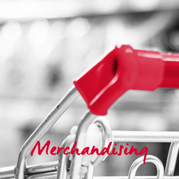 Caring Fieldmarketing - Merchandising