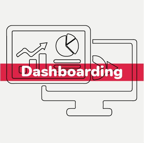 Dashboarding_Caring Fieldmarketing