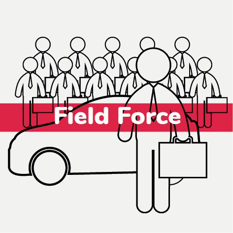 Field Force Caring