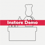 Instore Demo_Caring Fieldmarketing
