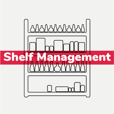 Shelf Management_ Caring Fieldmarketing